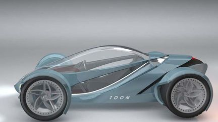 peugeot contest entry- ZOOM
