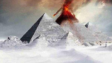11th Plague Of Egypt