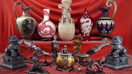 Orient gadgets