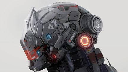 47robot