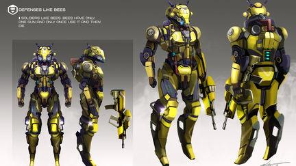 BeeRobot