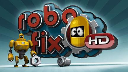 Robofix logo