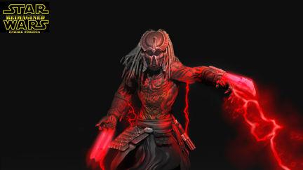 darth predator 3