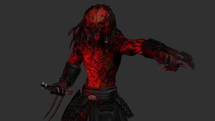 darth predator wip01