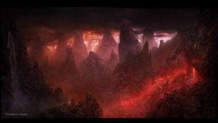 Dragons Legacy - Manastra