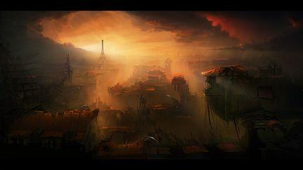 Fallout in Paris