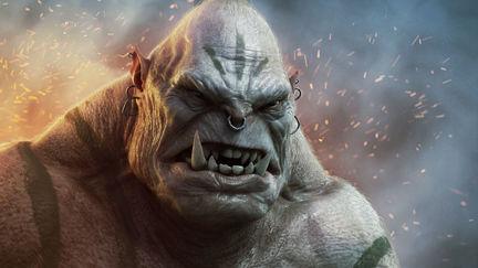 Mad Ogre