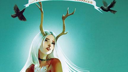 Ars Fantasio Holiday Card