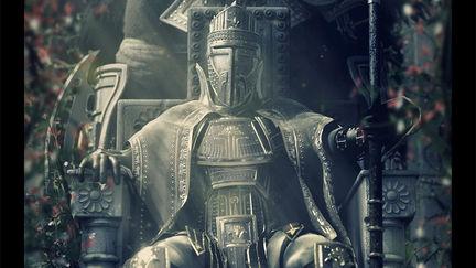 Persian Warlord