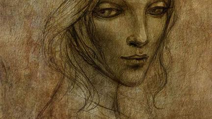 portret-grafit