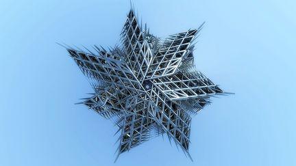 grid star