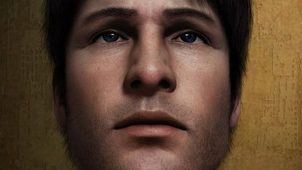 Portraits Of Man