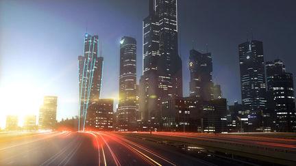 Freeway10 City