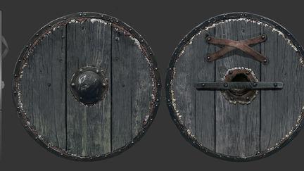 Shield design