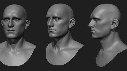 Head Sketch03
