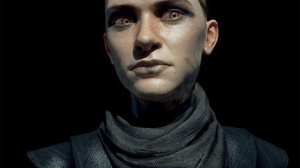 Sith Female Headshot
