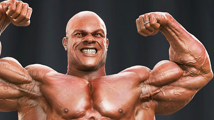 Harrygk phil heath fan art 1 ee1ac6d9 mtka