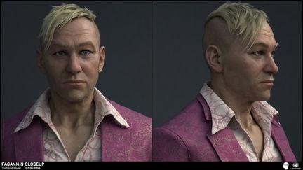 Far Cry 4: Pagan Min