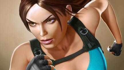 Lara Croft Relic Run - Icon 02