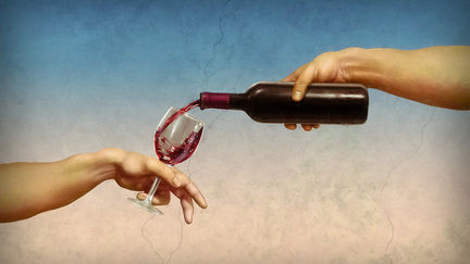 Meet the wine makers