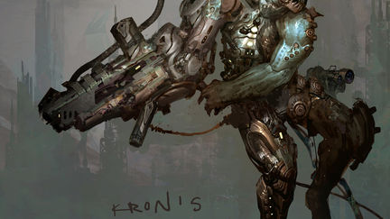 Kronis