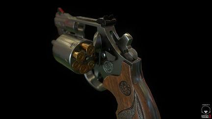 Revolver 686 Plus