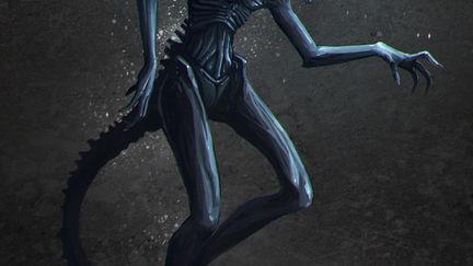 Alien Nova