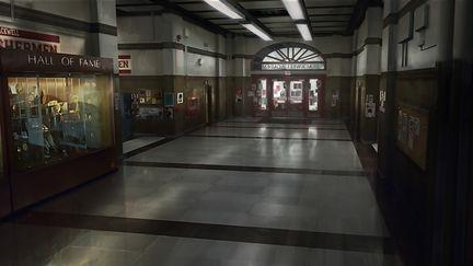 Blackwell Academy - LIFE IS STRANGE