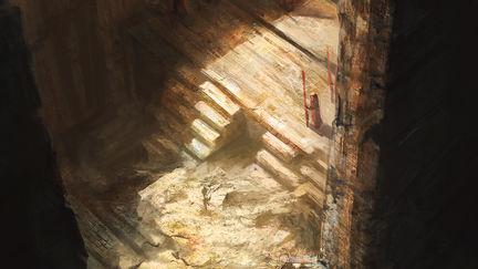 High Priest's Residence