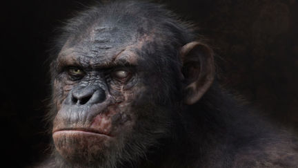Koba: Rise and Dawn of the Planet of the Apes