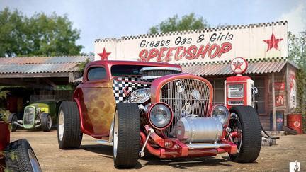 Hotrod Speedshop