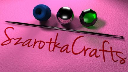 SzarotkaCrafts Logo