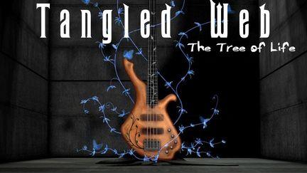 Tangled Web - The Tree of Life