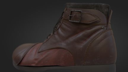 Shoes - Character asset