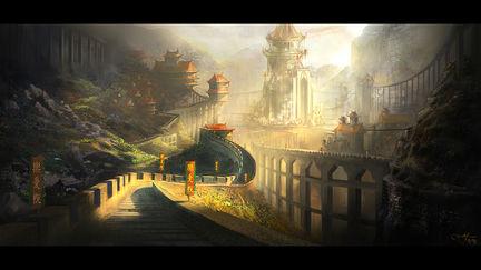 Bridges to Utopia