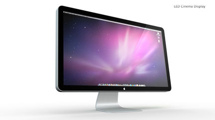 LED Cinema Display