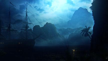 Midnight Run to Port