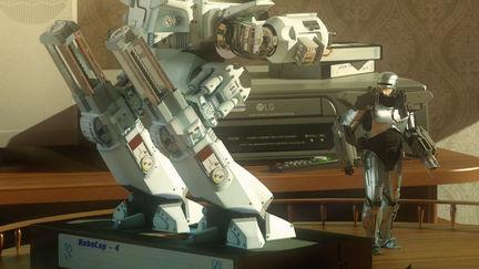 RoboCopToys