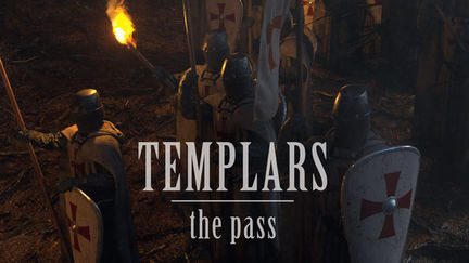 Templars: the Pass