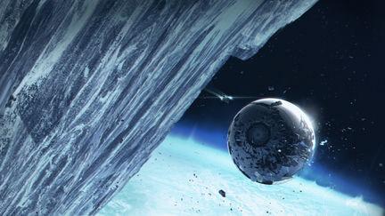 Sphere approach#1