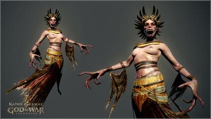 God of War Acension