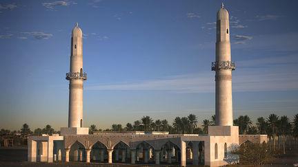 Al Khamis Mosque
