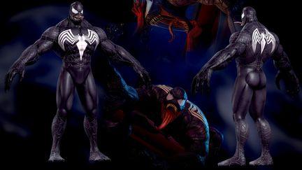 Venom -Spider-Man: Friend or Foe?