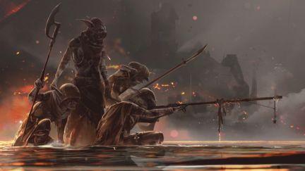 Goblins, Sabotage