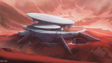 Planet Station