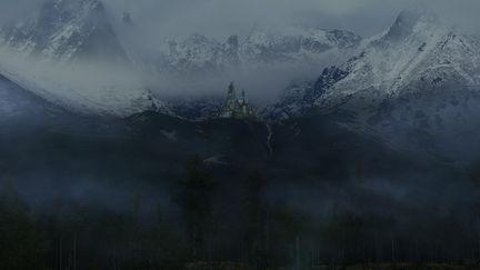 Draco's castle