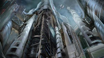 Galactic Palace