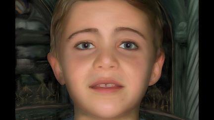 My Digital Son...