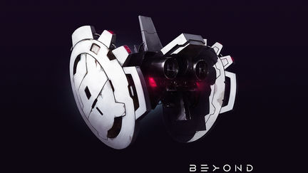 Old Drone — BEYOND THE STARS