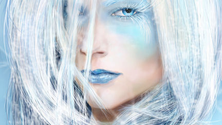 Ice Maiden revisited